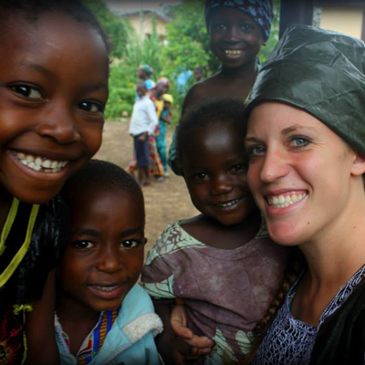 medical mission trip in africa